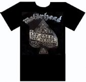 Motorhead - 'Ace of Spades' T.Shirt